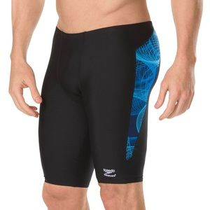 SPEEDO Cyclone Strong Jammer Endurance+ Swimsuit